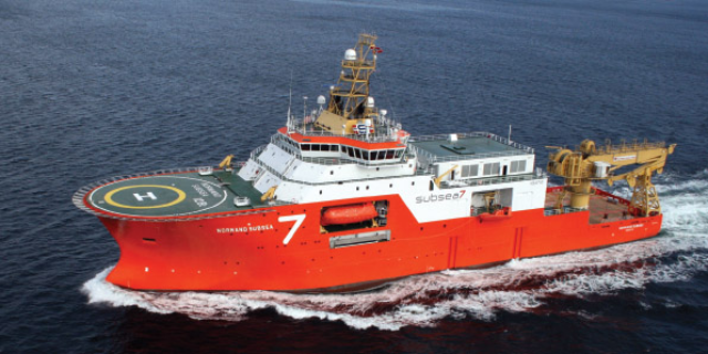 Normand Subsea
