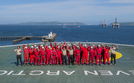 Careers at Subsea 7